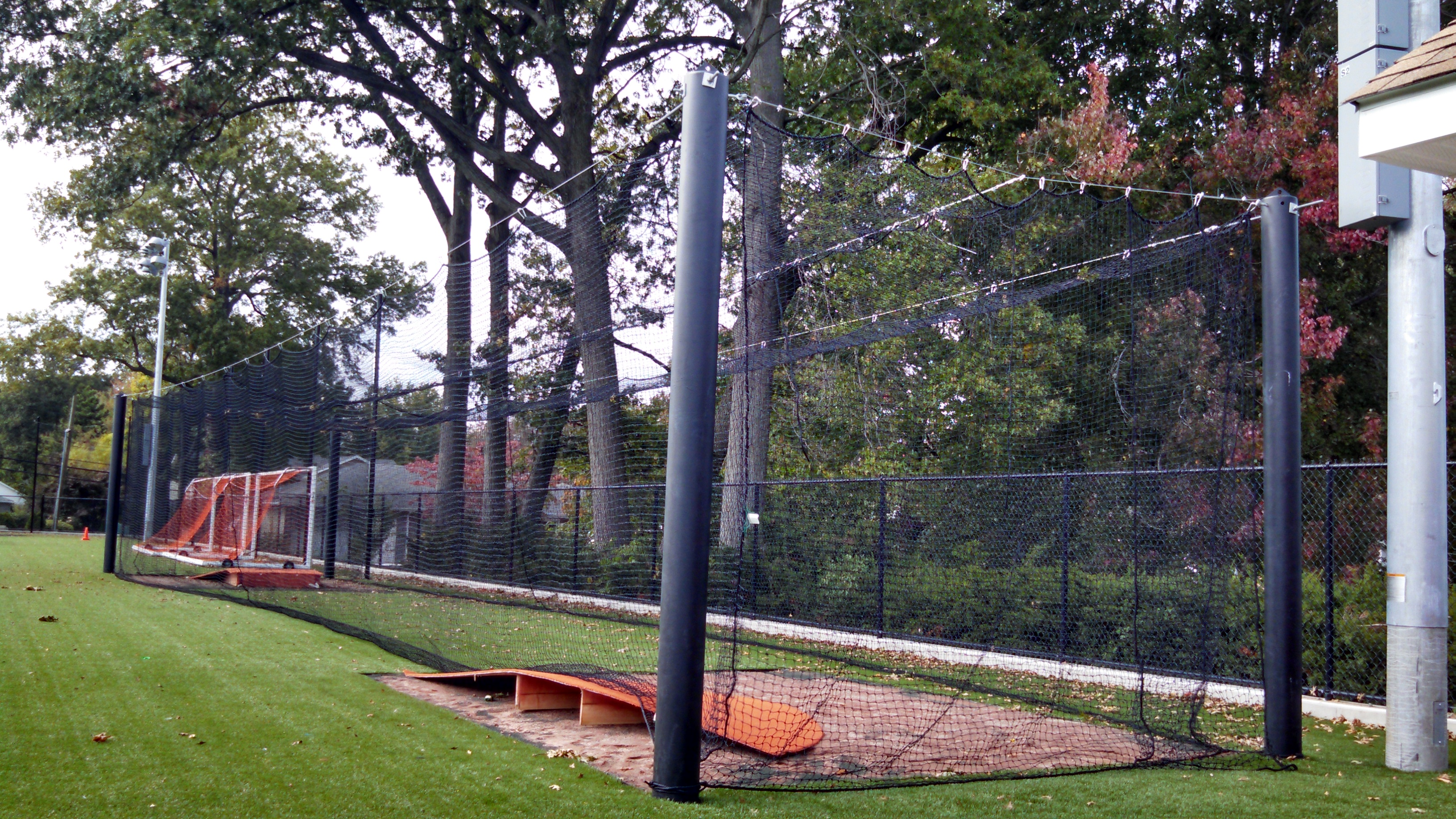 batting cages sportsedge
