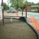 playground-rubber-barrier-installation-2