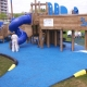 playground-rubber-barrier