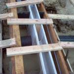 pro-l-channel-drain-install