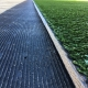 En-Plast shockwave drainage pad