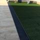 Laying turf 1