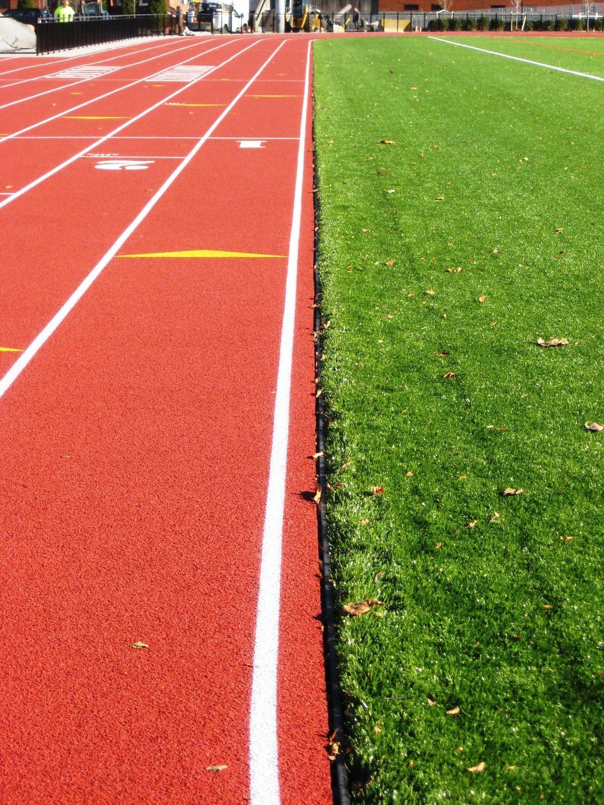 Field Drainage Sportsedge