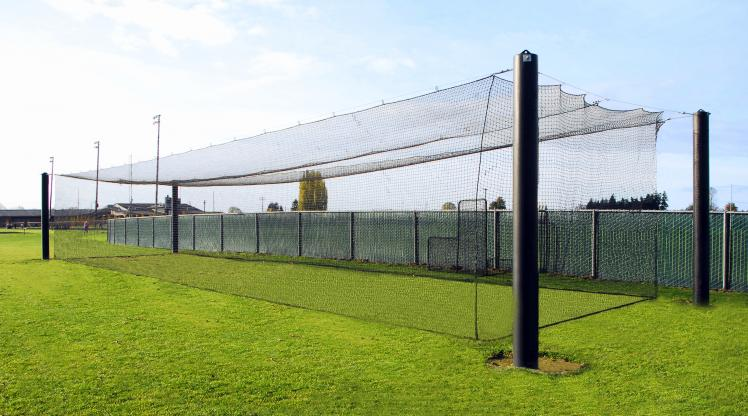 Batting Cage Design Plans   Tyres2c