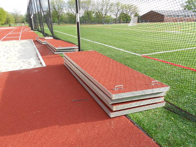 Long Jump Pits Sportsedge