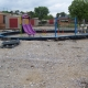playground-rubber-barrier-installation